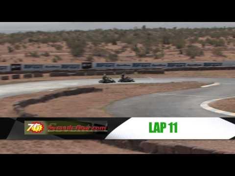 Kart Racing-World Formula Karts