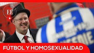 La homosexualidad, sigue siendo tabú en el fútbol británico   El Espectador