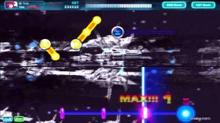 [DJMAX TECHNIKA] SPHAZER - Area 7 [14th SP]