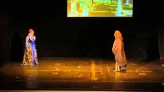 Лопе Де Вега  Собака на сене, Собака на сене, театр Тур де Форс