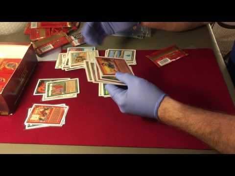 Timmy Talk, Portal Three Kingdoms Booster Opening P3K