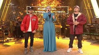Download lagu Siti Nurhaliza ft Kmy Kmo, Luca Sicta - Live 7 Nasihat