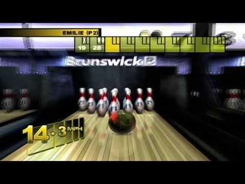 Brunswick Pro Bowling - Official Launch Trailer (2011) KINECT | HD