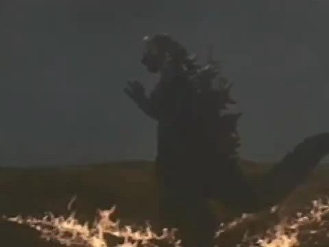 Godzillathon #4 Godzilla Vs. Mothra
