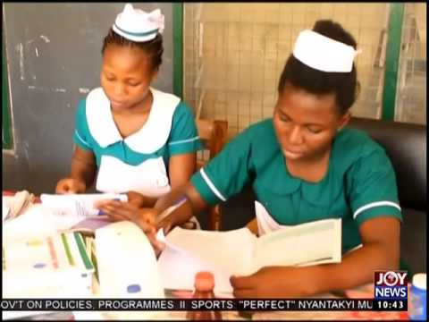 NHIA Indebtedness - News Desk on Joy News (9-2-17)