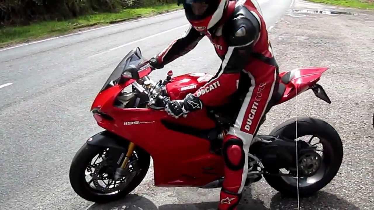 Ducati Panig... Ducati Youtube