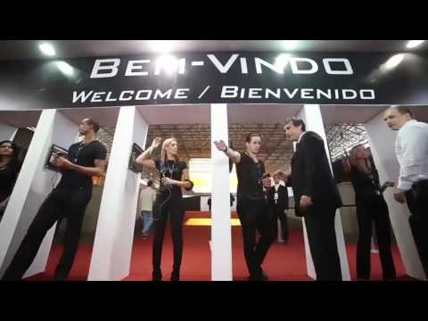 LAAD 2017 defense security exhibition Brazil Rio teaser Army Recognition Official Media Partner TV