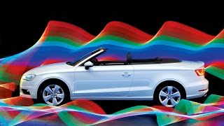 audi a3 cabriolet 2015 what car convertible of the year
