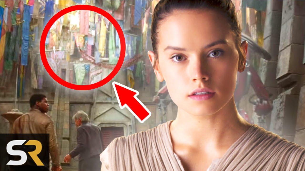 10 Hidden Details In Popular Films