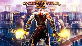 God Of War 2 - Até Zerar ?