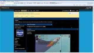 Come Mettere Chat ircNapoli nel HTML www.ChatNapoli.tk