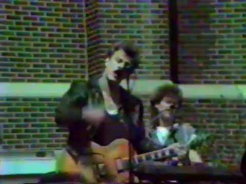 Tommy Conwell and the Young Rumblers - Live at LaSalle University (1987)