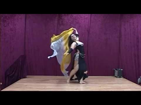 Nasila dances to Mashaal