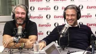 La Radio cu Andreea Esca şi Fratelli