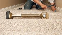 Carpet installation and repair :: New York Carpet installation