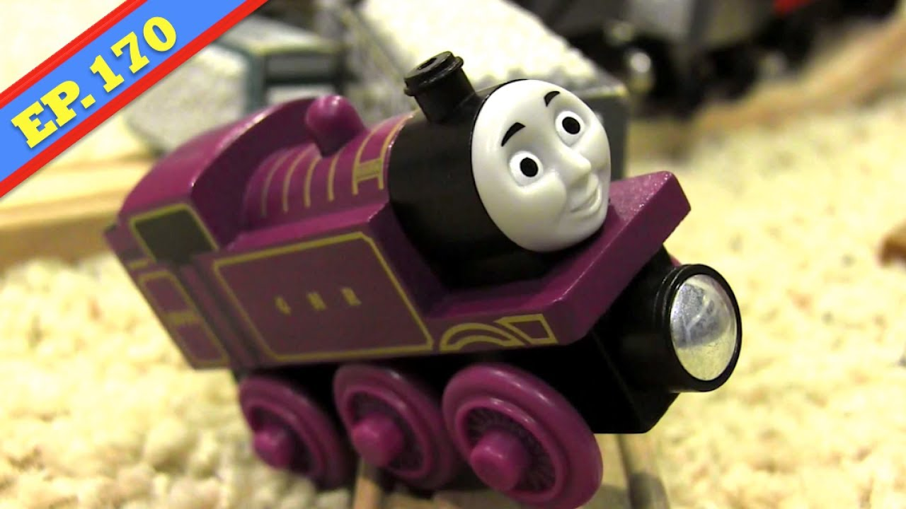 Thomas And Friends Wooden Railway Adventures Of James Wooden Thing