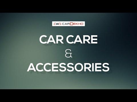 How To Use Hydraulic Bottle Jack | CarDekho.com