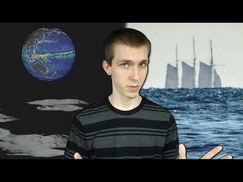 Debunking Some Flat Earth Claims thumbnail