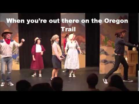 Independence lyrics - The trail to Oregon