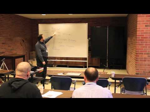 Alan Salmi - The Four Elements - Part Three