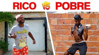 Baixar RICO VS POBRE