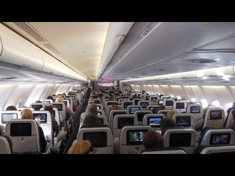"""Eurowings Long-Haul │ """"Not as bad as you think"""" │Trip Report │Varadero-Cologne"""