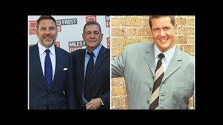 Dale Winton dead: David Walliams admits he 'worried' about the star as his 'fame faded'