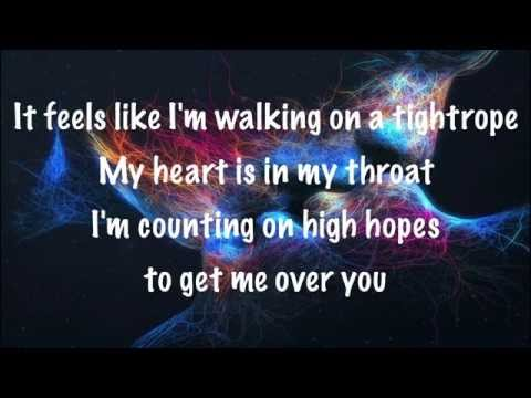 The Script - Man on a Wire (Lyrics)