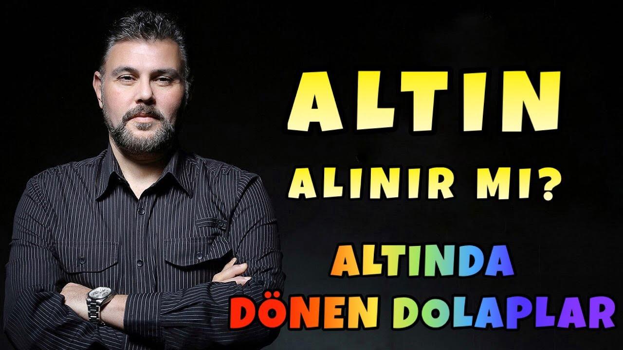 Download BURADAN ALTIN ALINIR MI? ALTINDA DÖNEN DOLAPLAR | MURAT MURATOĞLU