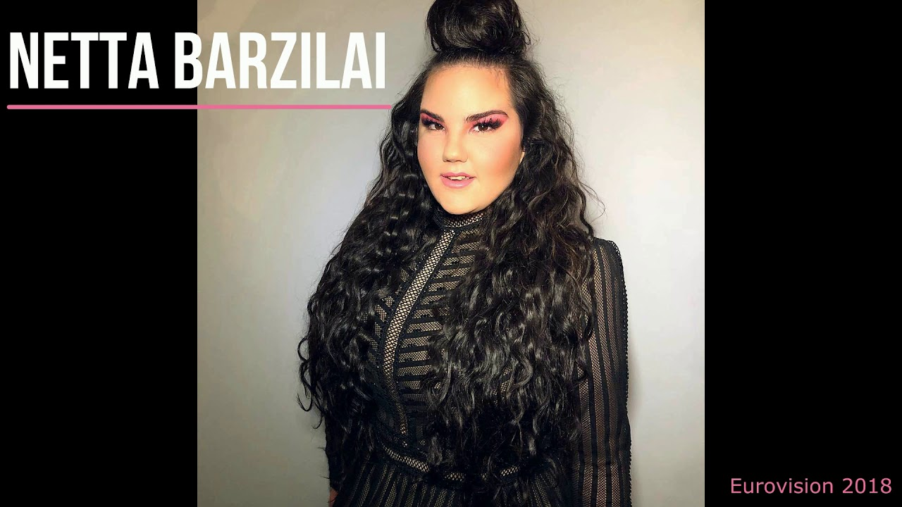 Netta Barzilai Nude Photos 83