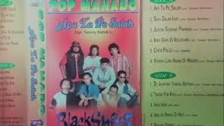 BLACK SWEET FULL 12 LAGU TEMBANG TOP POP MANADO