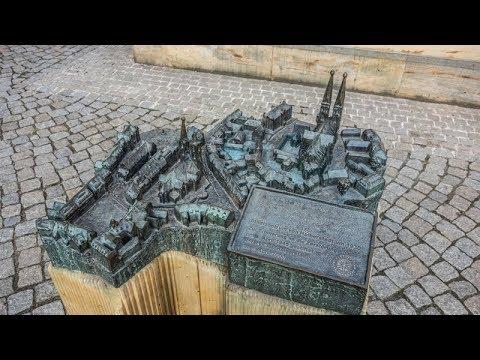 HALBERSTADT Sachsen Anhalt /Germany