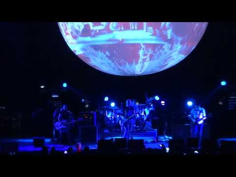 "The Smashing Pumpkins - ""Tonite Reprise"" and ""Tonight, Tonight"" (Live in San Diego 10-13-12)"