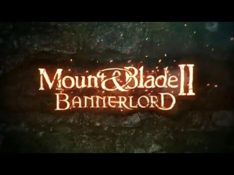 Mount & Blade 2׃ Bannerlord - геймплей