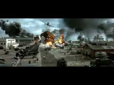 pearl harbor theatrical movie trailer 2001 youtube