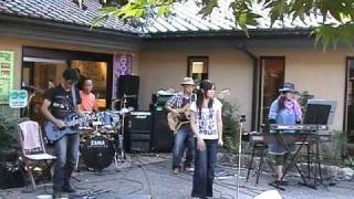 JUDY AND MARY Over Drive を アマチュアバンド Misty Blueがcoverしま...