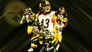Best Steelers Plays Of All Time Part 2 🎥👀