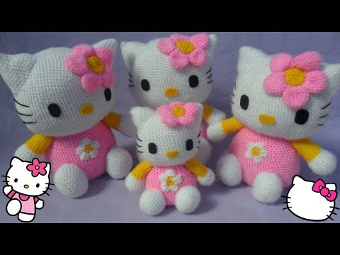 DIY Tutorial caramelle amigurumi all'uncinetto - DIY tutorial ... | 360x480