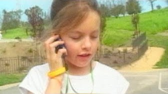When Should Kids Get Cell Phones?