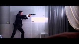 """Клип к фильму """"Джек Райан: Теория Хаоса""""  Official HD"""