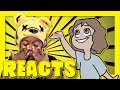 Overcomer Animated Short Hannah Grace Reaction AyChristene Reacts