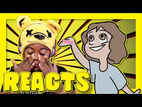Overcomer Animated Short | Hannah Grace Reaction | AyChristene Reacts