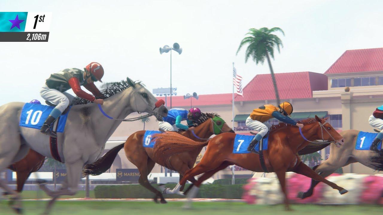 Horse Racing Games For Xbox Horse Racing Buzz