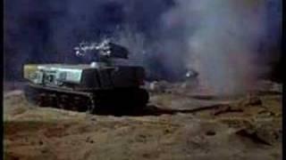 UFO - TV Series -  Attack On Moonbase