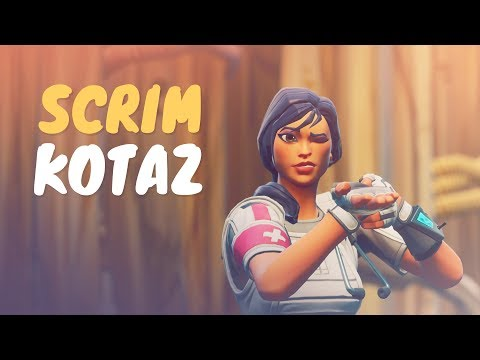 ScrimKotaz (Fortnite Battle Royale)