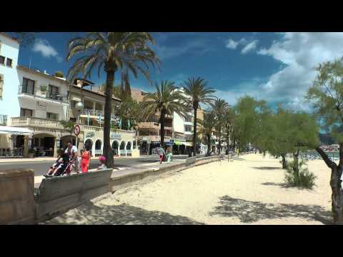 2014 Puerto de Pollensa - Majorca