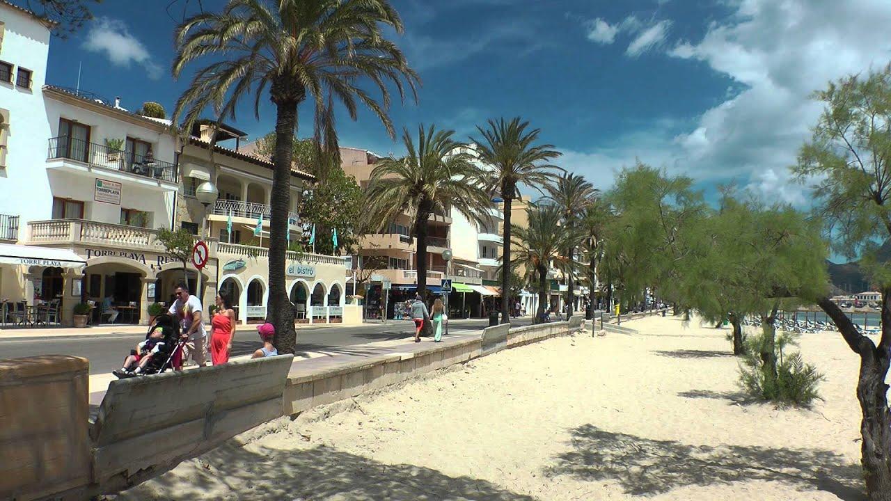 Hotel Port De Pollenca