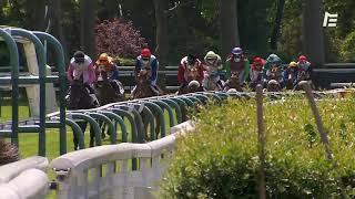 Vidéo de la course PMU GRAS SAVOYE HIPCOVER PRIX MARECHAL FOCH