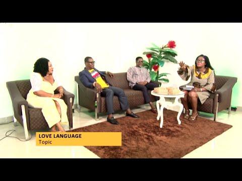 Love Language - Awaresem on Adom TV (1-2-21)
