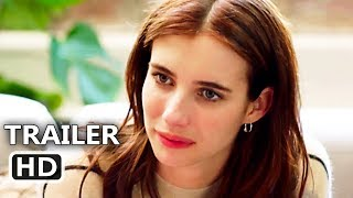 who we are now official trailer 2018 emma roberts jason biggs zachary quinto movie hd